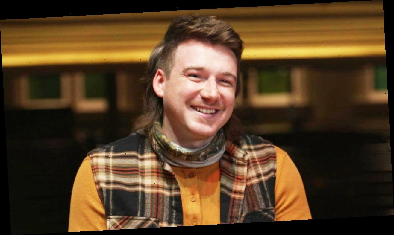 Morgan Wallen on 'SNL,' Fatherhood and His Most Personal Song