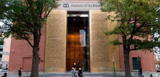 Museum of the Bible Returns Artifacts to Egypt