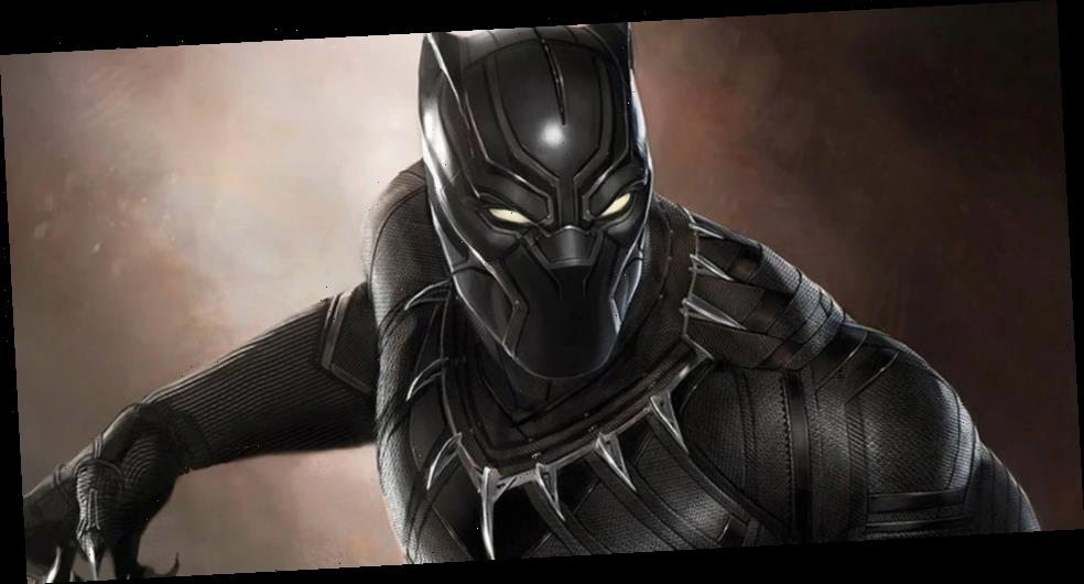 Kevin Feige Shares Plans for 'Black Panther 2' Following Chadwick Boseman's Death