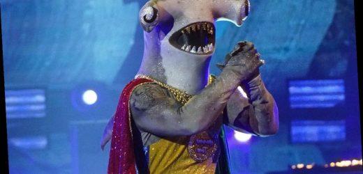 'The Masked Dancer': Hammerhead Sinks In Super Six Showdown