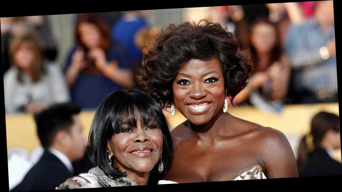 Cicely Tyson remembered: Viola, Oprah, Zendaya, Rihanna, more stars honor the legend