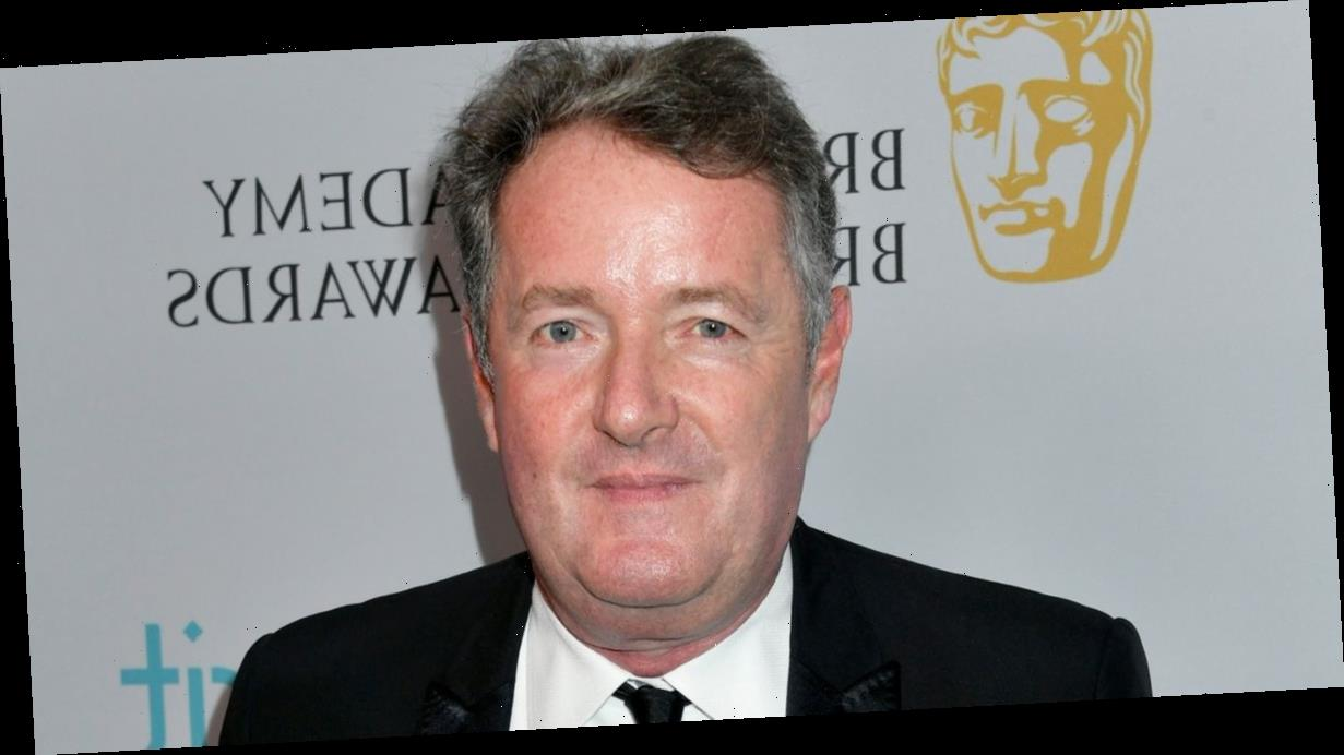 Piers Morgan sparks fury with dig at Kim Kardashian and Kylie Jenner's bodies