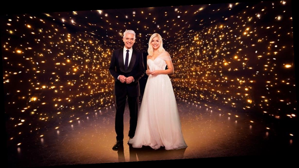 Dancing on Ice final moved forward after string of injuries and drop-outs