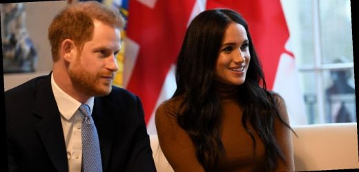 Prince Harry insists he and Meghan 'never walked away' from Royal family and he did 'what any husband or father would do'