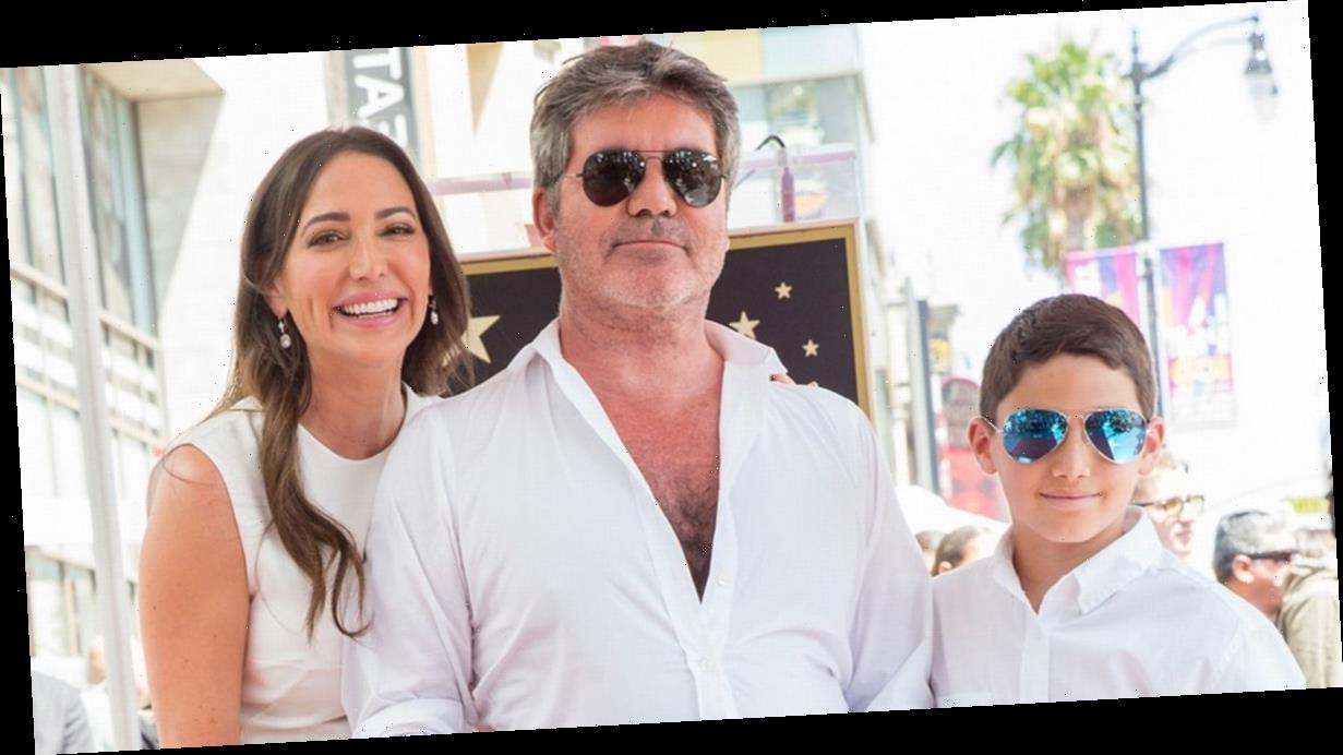 Simon Cowell beefs up security at £15million mansion fearing he's a gang target
