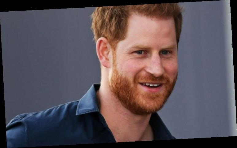 Prince Harry 'back to his old self' as he issues 'waffle-free' charity message – expert