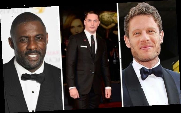 James Bond cast: All the actors in the mix to become the next James Bond
