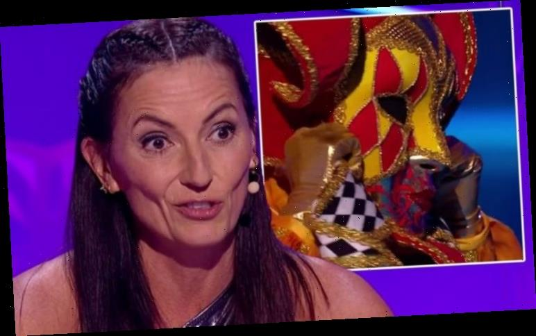 The Masked Singer: ITV viewers outraged over Harlequin exit 'Should be in the final!'