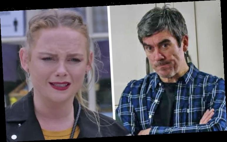 Emmerdale spoilers: Amy Wyatt's killer secret resurfaces after Cain Dingle's slip-up