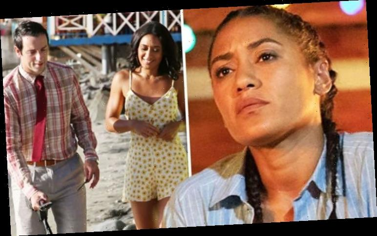 Josephine Jobert addresses real reason she left Death In Paradise: 'I was struggling'