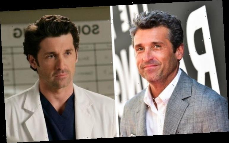 Patrick Dempsey salary: How much was McDreamy star paid for Grey's Anatomy?