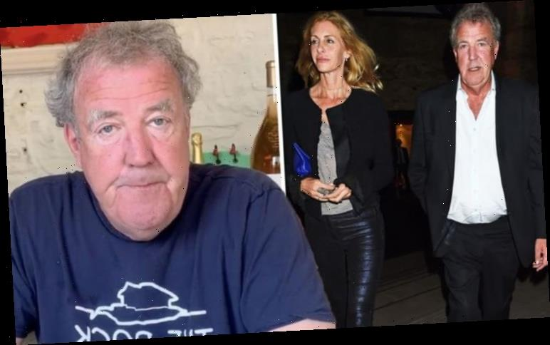 Jeremy Clarkson finds lowest point in a man's life – 'Being dragged to buy toilet handles'