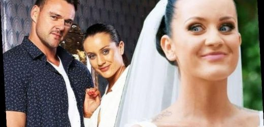 Married At First Sight Australia's Bronson thought wife Ines was an actress on honeymoon