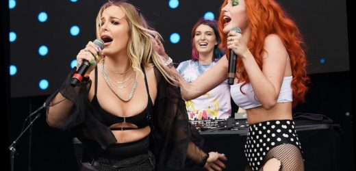 """Is Bella Thorne's Song """"Stupid F*cking B*tch"""" About Tana Mongeau? Here's What She Says"""