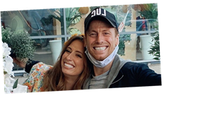 Stacey Solomon taken by surprise after fiancé Joe Swash says 'things can change' after getting engaged