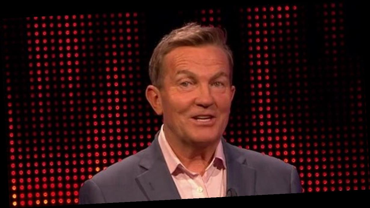 The Chase player left flustered as she forgets husband's name in awkward blunder