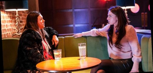 EastEnders' Louisa Lytton opens up on why Ruby's heartbreaking miscarriage could end Stacey and Ruby's friendship