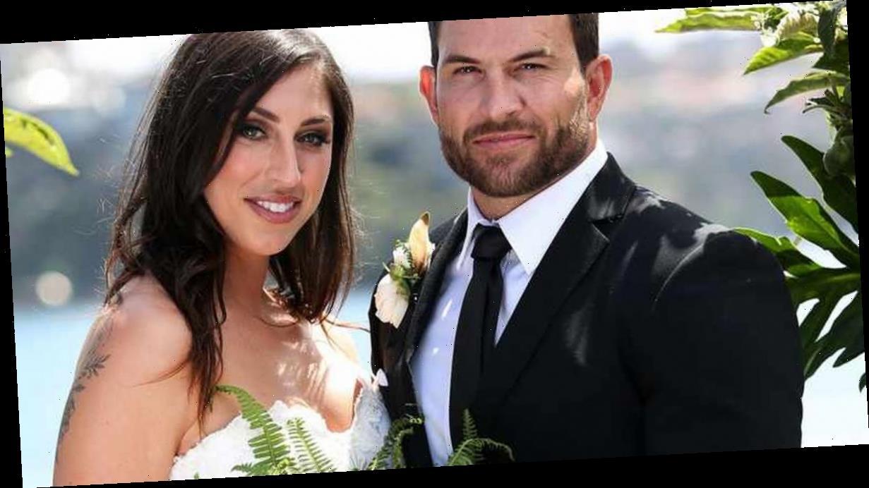 Married At First Sight Australia: What happened to Dan Webb and Tamara Joy?
