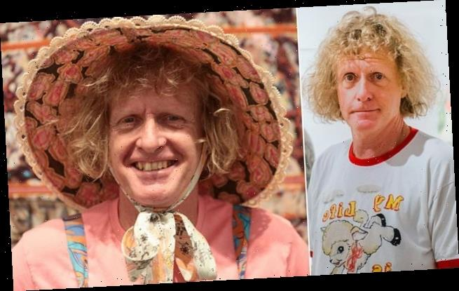 Grayson Perry says working class Brits 'spend their money on tattoos'