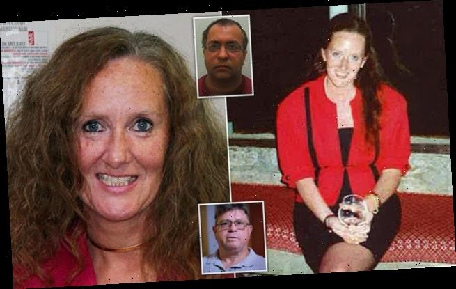 Friends of murdered call girl admit shock at how little they knew