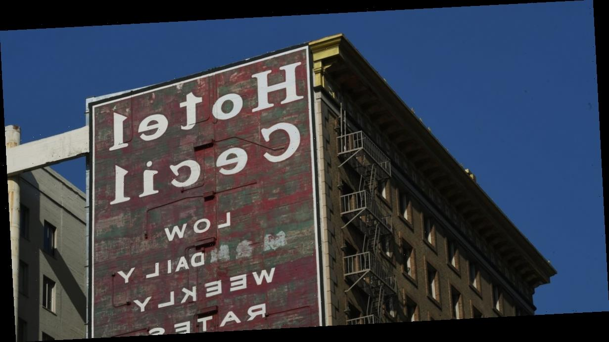 Crime Scene: A Brief Guide to the Dark Crimes Associated With the Cecil Hotel