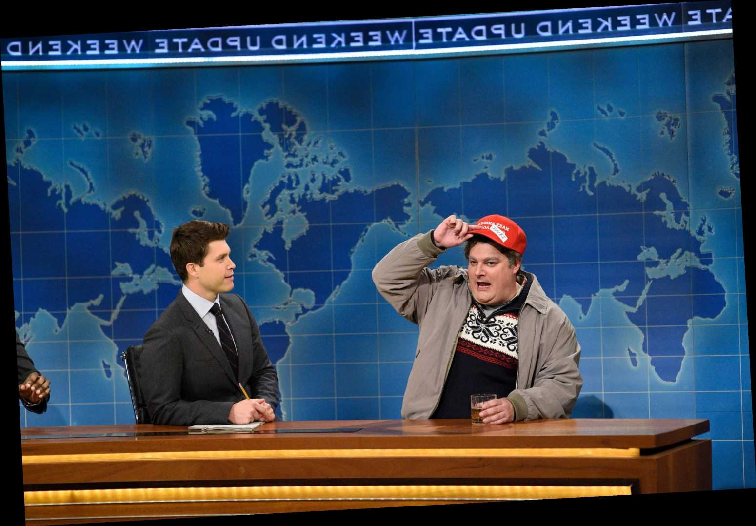 'Dumb Idiot' Trump Apparently Loved Praise From Racist 'SNL' Character