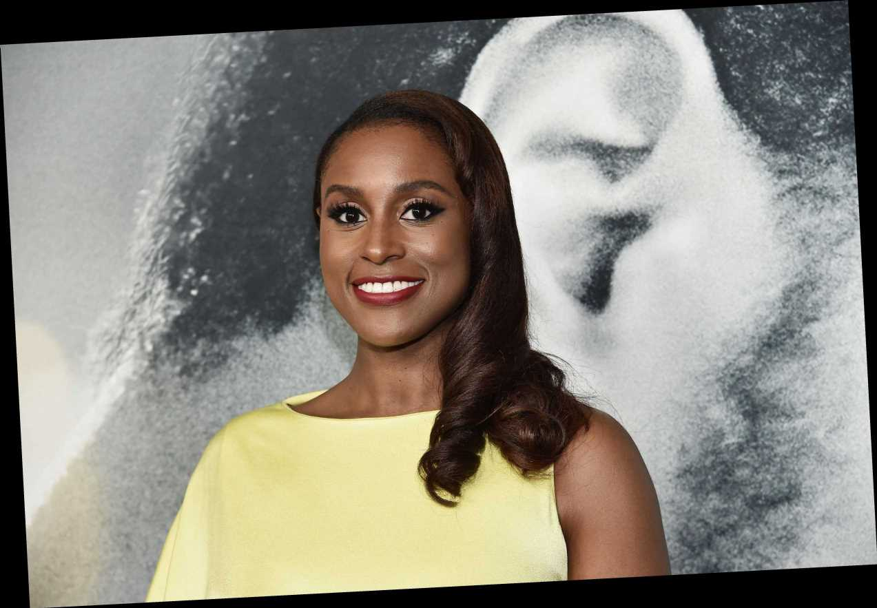 Issa Rae Announces New HBO Max Series