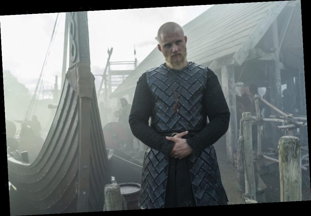 'Vikings': What Awards Has the Series Won?