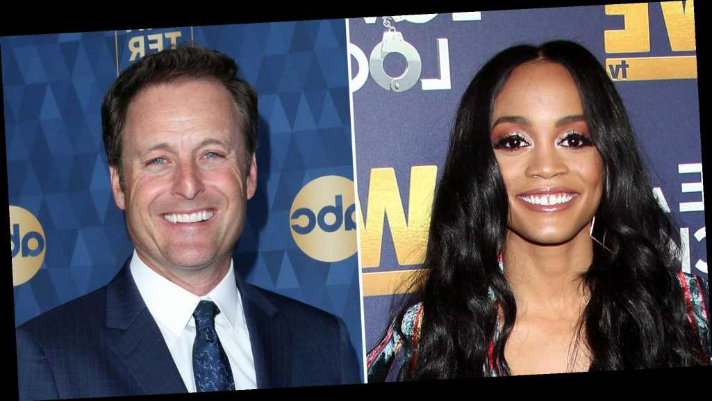 Who Rachel Lindsay Thinks Should Replace Chris Harrison on 'ATFR'