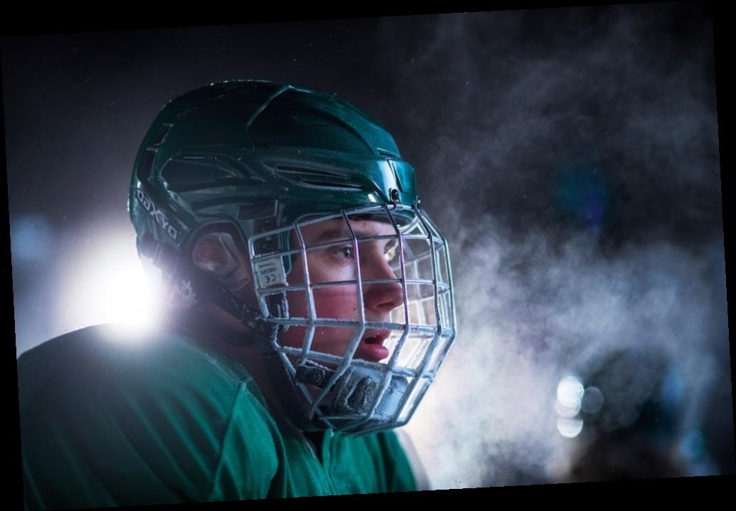 'Beartown' Review: HBO's Gutting Hockey Drama Hits Hard Against Rape Culture