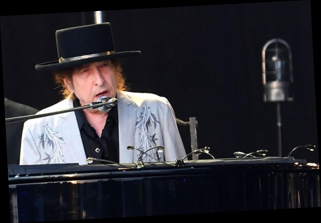 What is Legendary Musician Bob Dylan's Net Worth?
