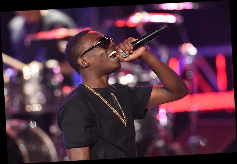 Bobby Shmurda Released From Prison After Six Years in Custody