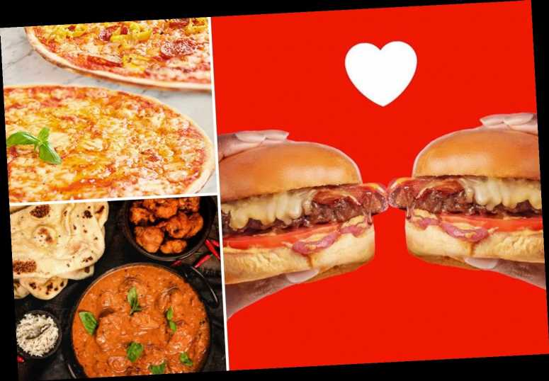 12 best Valentine's Day DIY meal kits you can cook from home including Pizza Express and TGI Fridays