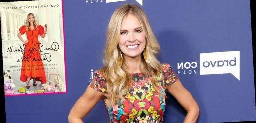 Cameran Eubanks Reflects on 'Real World,' 'Southern Charm' and More in Book
