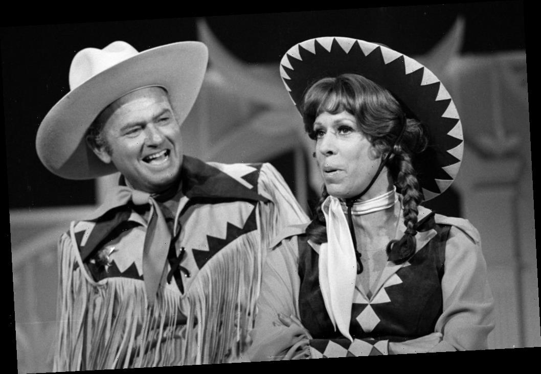 'The Carol Burnett Show': Why Carol Burnett Thought 'Something Was Terribly Wrong' With Guest Star Rita Hayworth