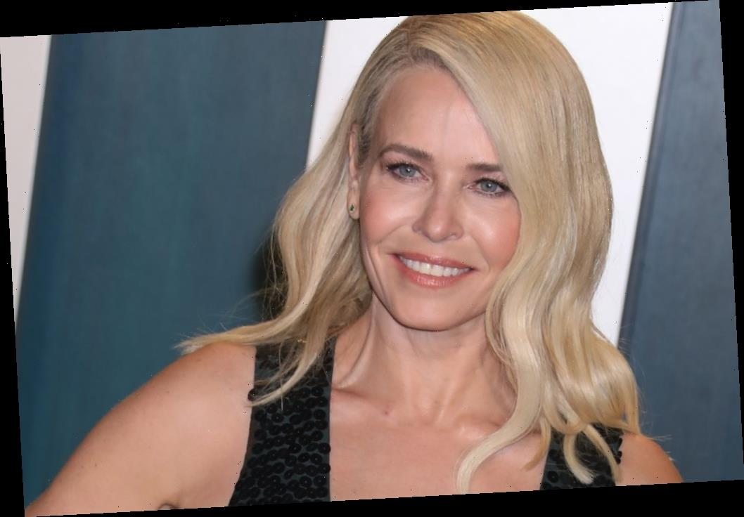Chelsea Handler Debunked Plastic Surgery Allegations With a Perfect Joke