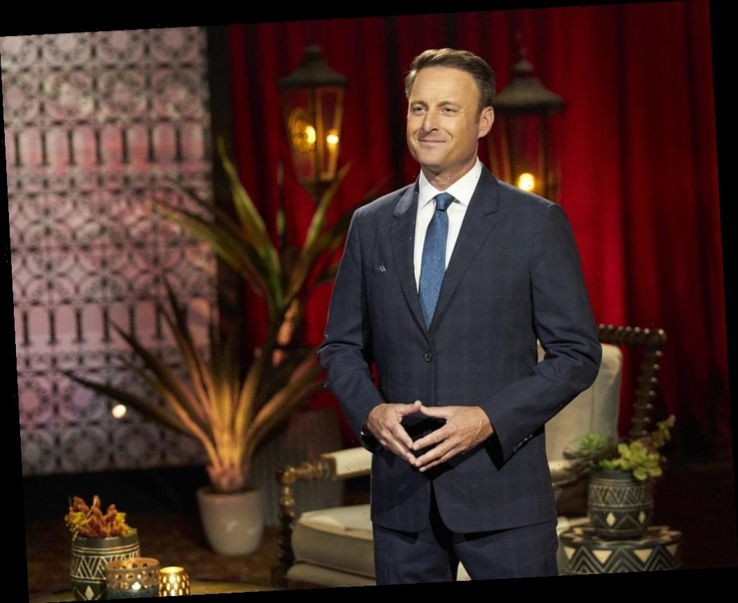 'The Bachelor': Why Chris Harrison Is 'Stepping Aside' From the Franchise