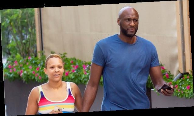 Lamar Odom Says Ex Sabrina Hooked Up His 'Ex-Wife's Significant Other' As Khloe Explores Baby No. 2 With Tristan