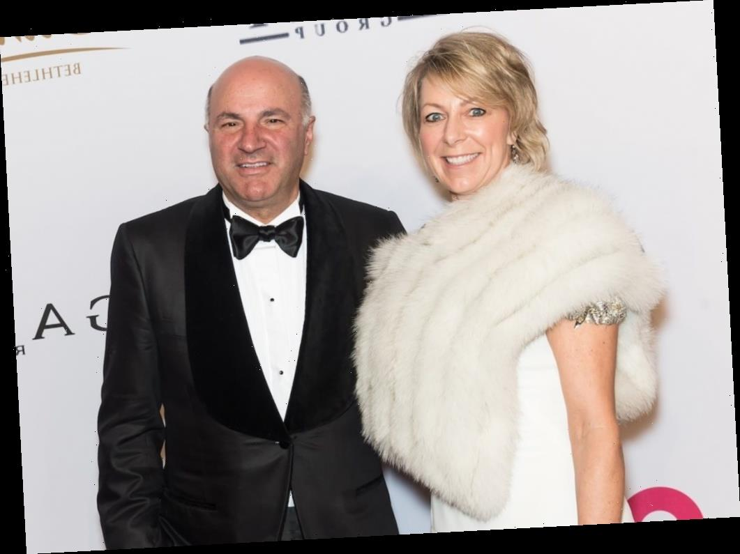 'Shark Tank' Star, Kevin O'Leary Saved Money on His Wedding With This Surprising Dinner Menu