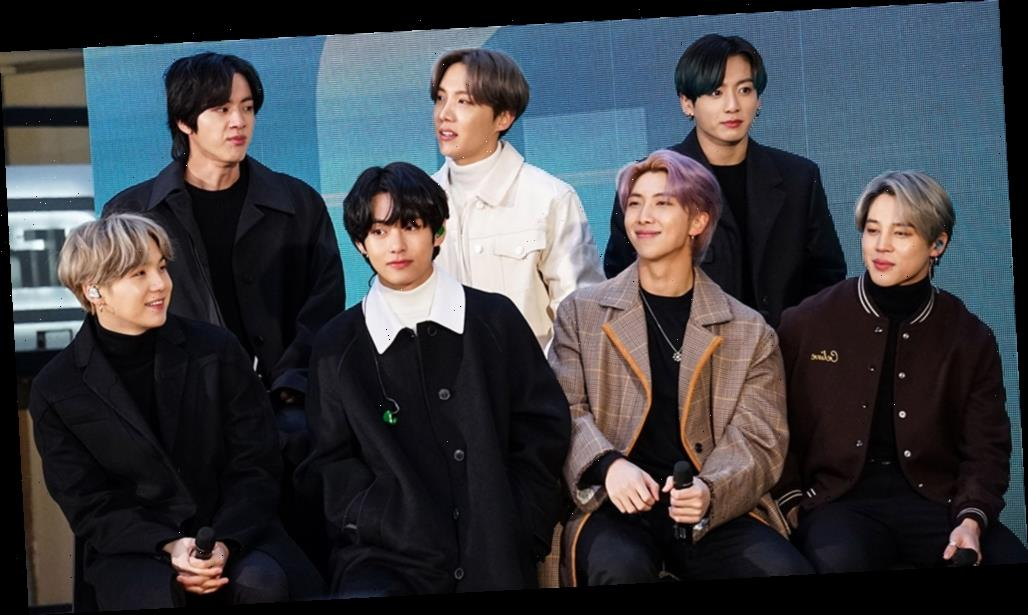 BTS To Perform Special Edition Set For 'MTV Unplugged' Series