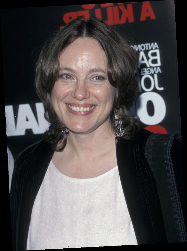 Who Was Angelina Jolie's Mom, Marcheline Bertrand?