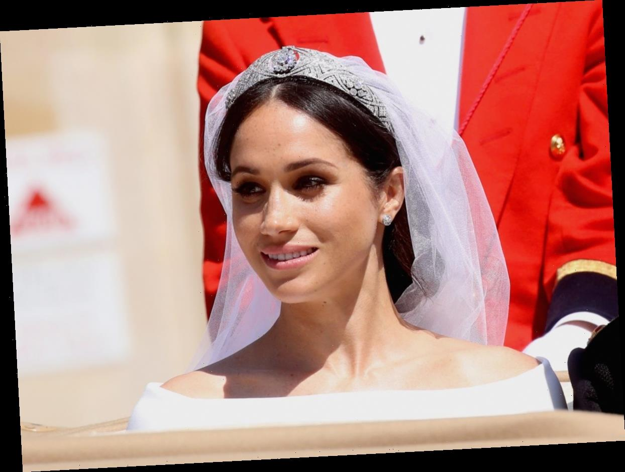 Meghan Markle's Wedding Dress: Who Made It, Who Paid for It, and Just How Much Did It Cost?