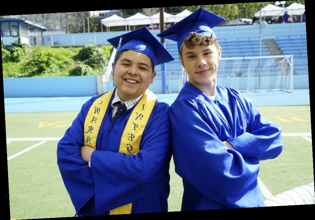 This 'Modern Family' Character Never Graduated From College After Being Expelled
