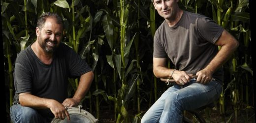 Is American Pickers staged?