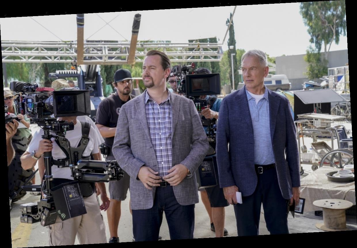 Sean Murray Is Not the Only 'NCIS' Star Who Considers Mark Harmon a 'Mentor'
