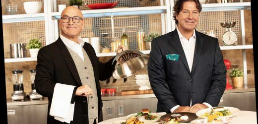 Masterchef's John and Gregg on this year's biggest disasters – from kitchen bursting into flames to 'laughable' dishes