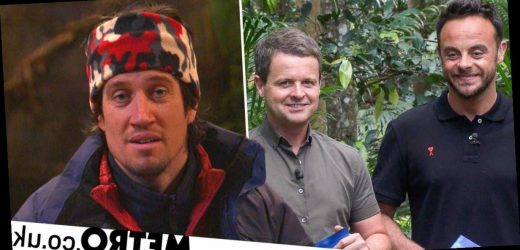 Ant and Dec 'put Vernon Kay off I'm A Celebrity for years'