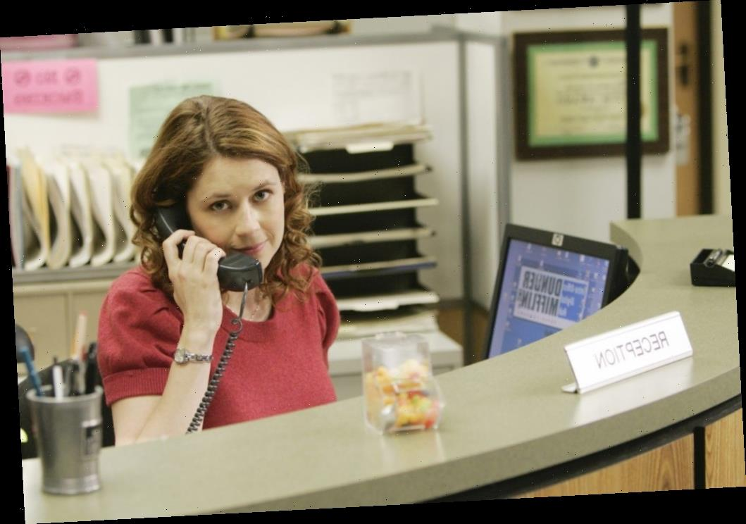 Why 'The Office' Broke a 'Rule' and Recast Pam's Mom