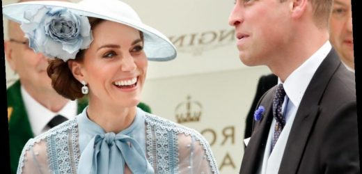Are Kate Middleton and Prince William Finally 'On the Same Page' Planning for Baby No. 4?