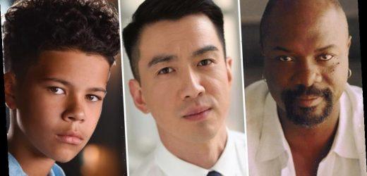 'Wire' Star Robert Wisdom, Johnny M. Wu And Jalon Christian Join Michael B. Jordan In Denzel Washington Directed 'Journal For Jordan'